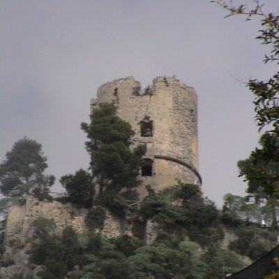 Amalfi - Miti e Leggende - Torre dello Ziro - Scala