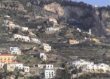 Pogerola - Lone - Amalfi - La Costiera in verticale