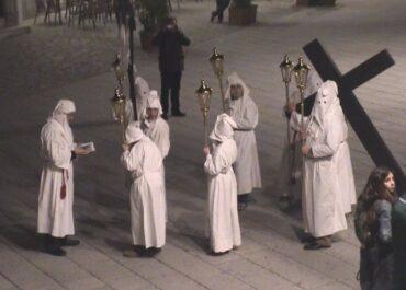 I luoghi della preghiera - Manifestazioni della Settimana Santa I Battenti di Ravello 640x480