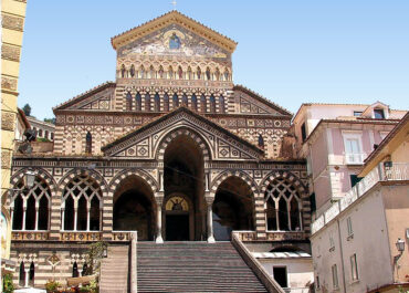 L'architettura Vernacolare - Duomo di Amalfi