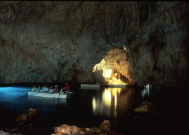 Conca dei Marini - Natura Sommersa