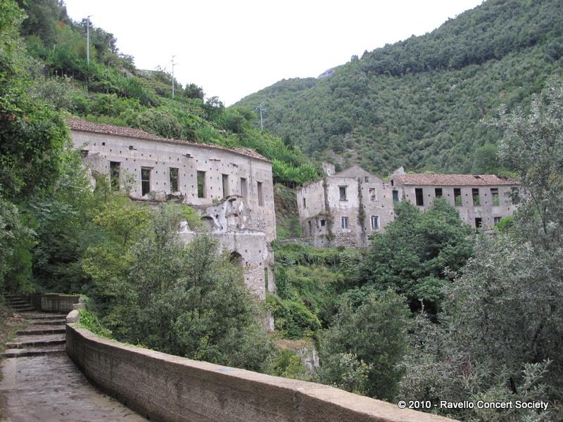 Ravello - Minori - La Costiera in Verticale