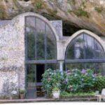 Cappella rupestre Tramonti