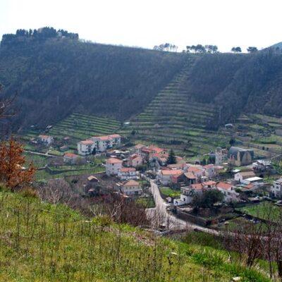 Castello di Santa Maria la Nova Tramonti
