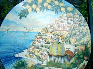 Ceramica di Vietri sul Mare