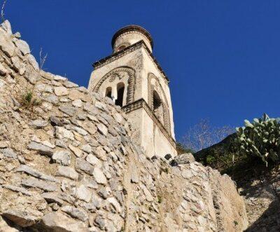 Chiesa Annunziata Minori