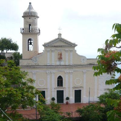 Chiesa S. Antonio Conca dei Marini