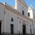 Chiesa S. Lorenzo e S. Diodato Martiri S. Egidio Monte Albino