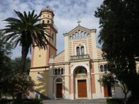 Chiesa San Pancrazio di Conca dei Marini