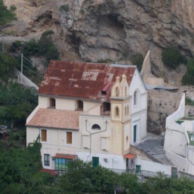 Chiesa del CArmine Atrani 600x800
