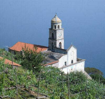 Chiesa di San Giacomo Furore