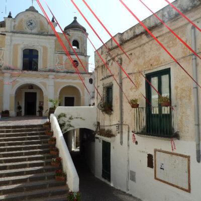 Chiesa di Santa Margherita Vietri sul Mare