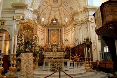Collegiata Santa Maria Assunta Positano