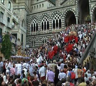 Festa S. Andrea