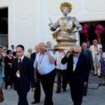 Festa San Luca