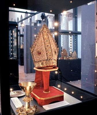 Museo diocesano amalfi