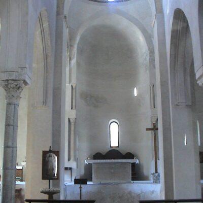 Santa Maria a Gradillo