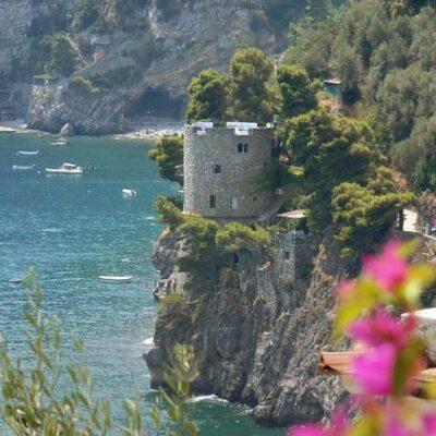 Torre Trasita Positano