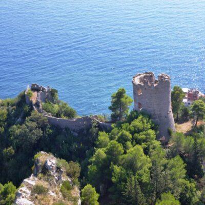 Torre dello Ziro Michaela