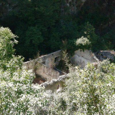 Pogerola - Valle delle Ferriere - Amalfi