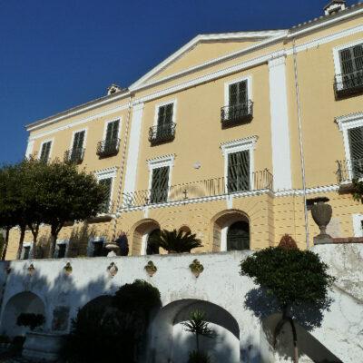 Villa Guariglia Vietri sul Mare