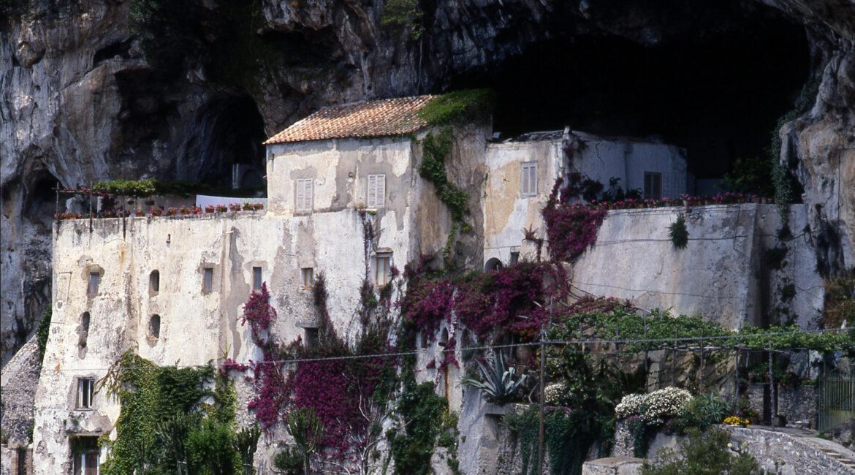 Siti rupestri - I luoghi della Preghiera