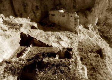 s. barbara alle grotte ravello