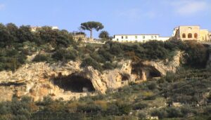 Terrazzamento Ravello 1
