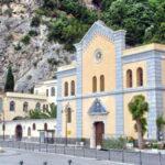 chiesa convento di s. francesco maiori