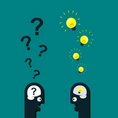 La scatole delle idee