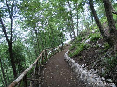 Ravello - Natura emersa