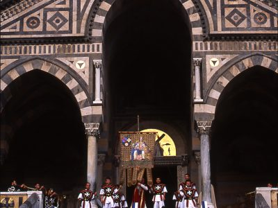 Amalfi - Storia