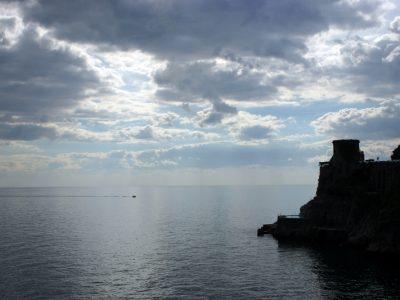 Amalfi - Natura Sommersa